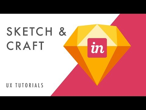 UX Tutorials | Sketch and Craft How to Rapid Prototype