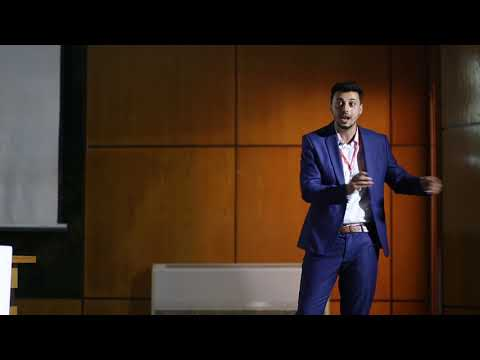 The Myth of Artificial Intelligence - Saed Khawaldeh - سائد خوالدة | Saed Khawaldeh | TEDxYU