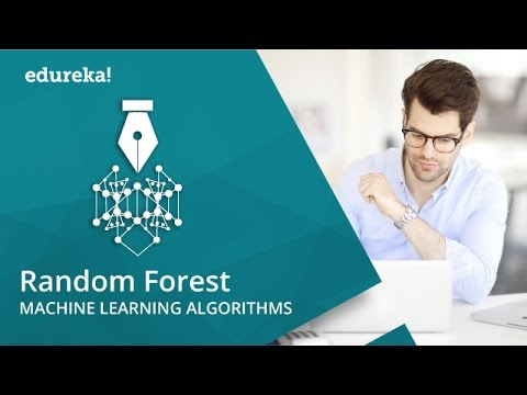 Random Forest Tutorial | Random Forest in R | Machine Learning | Data Science Training | Edureka