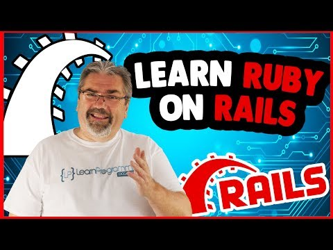 Ruby on Rails for Beginners on Udemy - Official