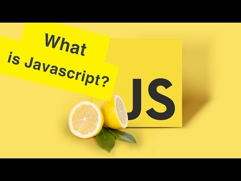Javascript Tutorial | Introduction to JS for Beginners | Ep1