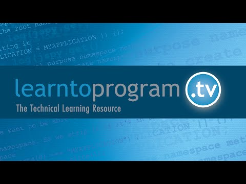 How to Program Javascript Tutorial Training Course Preview:  Javascript Functions Tutorial