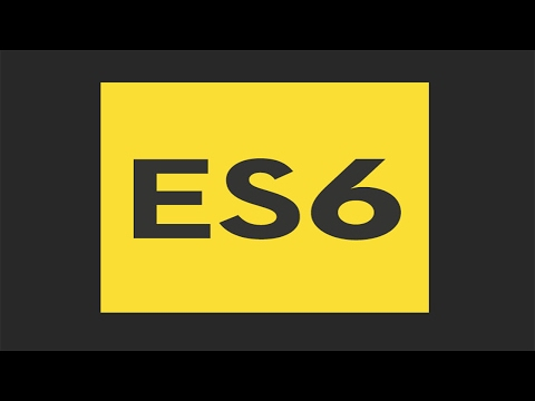 ES6 Tutorial - 4 Shorthand Object Creation