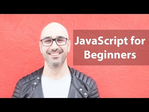 JavaScript Tutorial for Beginners | Mosh