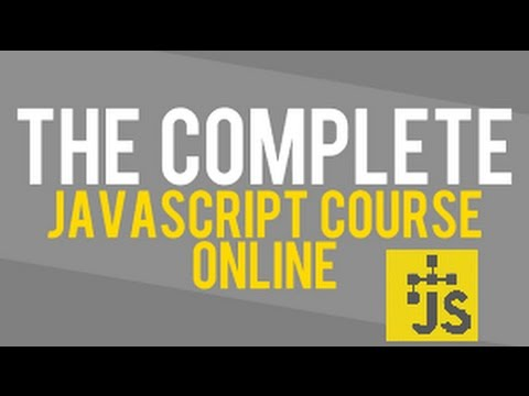 Javascript Full Course 7-hours Fundamentals Full code