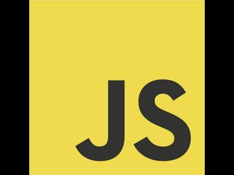 Javascript Crash Course