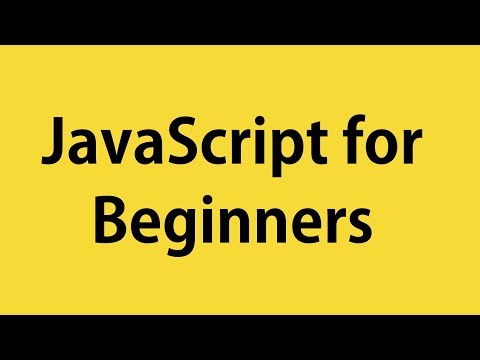 My Brand New JavaScript Course