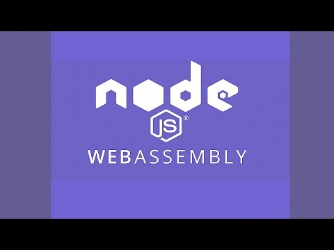 WebAssembly Demystified: What It Means For NodeJS