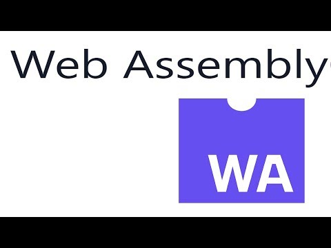 Web Assembly + Rust Is The Future?