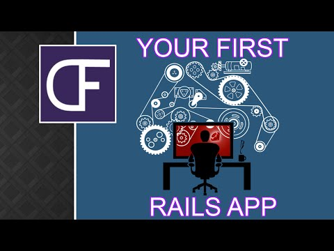 Your First Rails App in Under 10 Minutes!