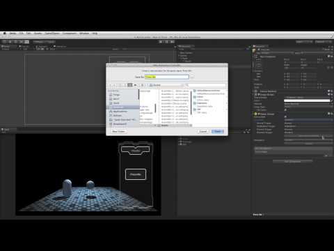 UI Button - Unity Official tutorials