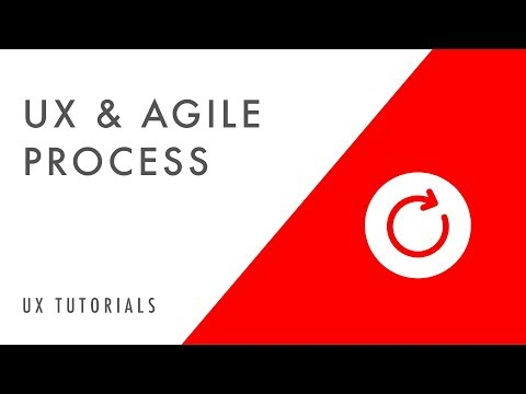 UX Tutorials | UX and Agile Dev Process